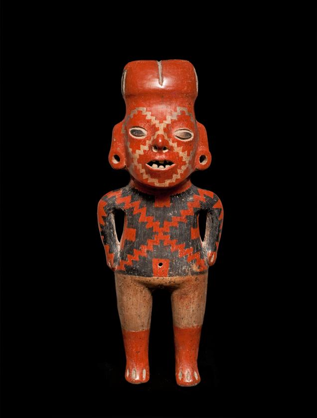 Chupicuaro Figure