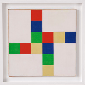 Richard Paul Lohse (1902-1988)