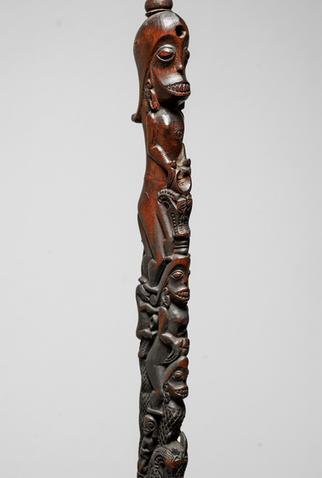 Batak Staff