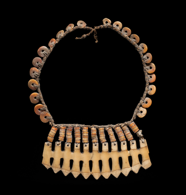 Necklace, Marshall Islands