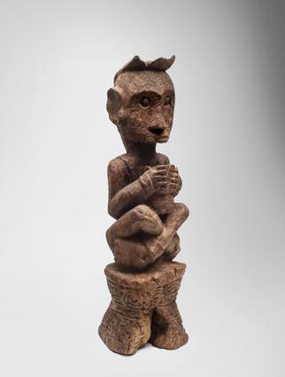 Altar Figure