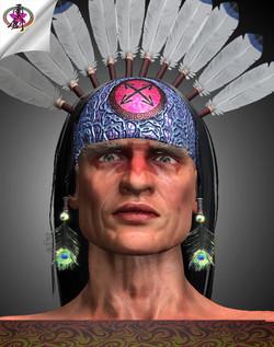 IndianHair-PNG1