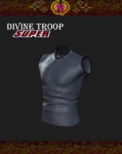 DTS-Model02-Shirt1G