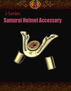 YC-J-SamuraiHelmetAccessory