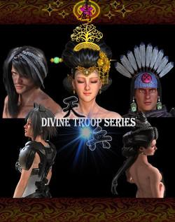 Divine Troop Series