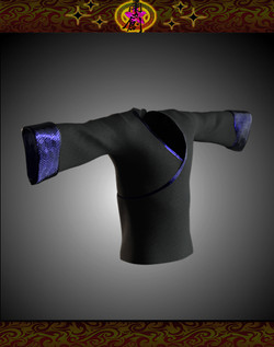Hmong-Male Shirt