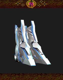 Humanoid02-Shoes