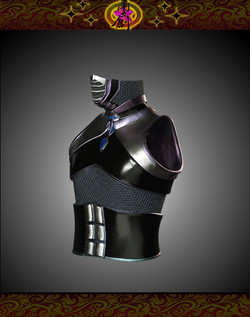 CyborgWarZone-II-SpaceWarriorShirtB