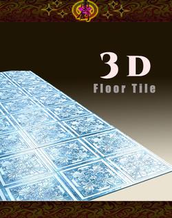 Luxury Floor - Marble Tiles 02
