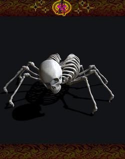 YC-DeadHuman-Spider