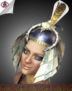 Egyptian Crown-Thumbnail3rd