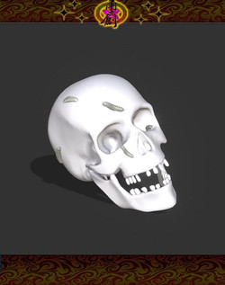 YC-HalloweenSkull