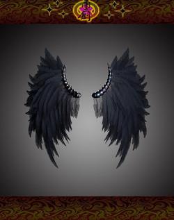DTS - Evil Queen - Wings
