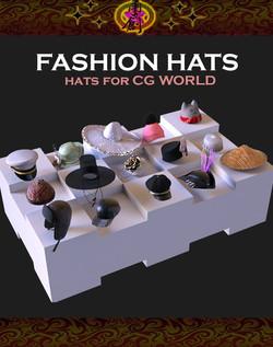 Fashion Hat World