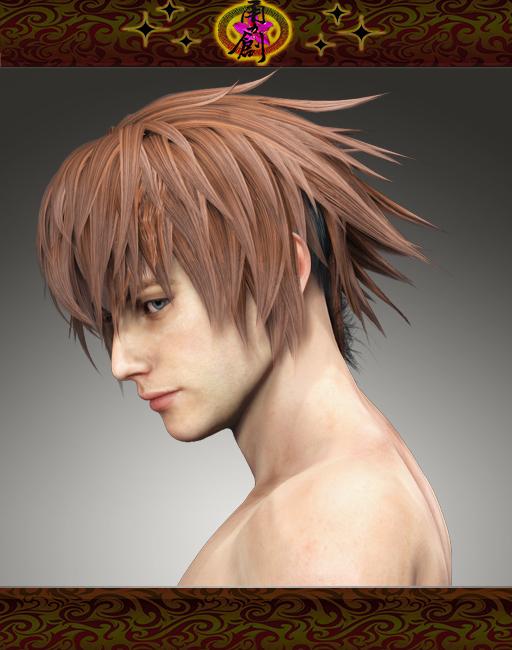 VisualRock-Hair2A