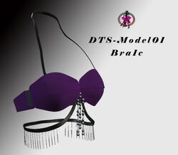 DTS-Model01-Bra1C