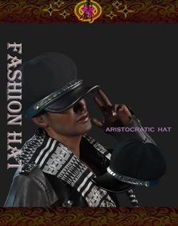 Aristocratic Hat-06