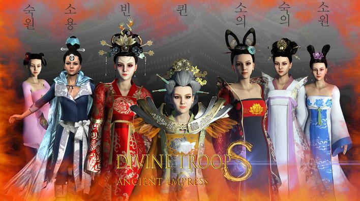 Divine Troop Super Model03-Poster.jpg