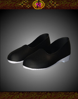 Hmong-Male Shoes