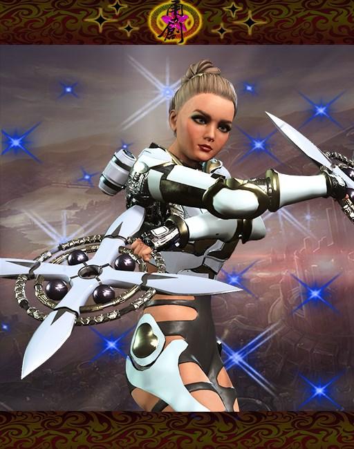 Cyborg WarZone-Humanoid03d0f13b74de602_20200306103143_Thum
