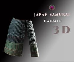YC-J-SamuraiHaidate
