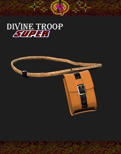 DTS-Model01-Belt2G