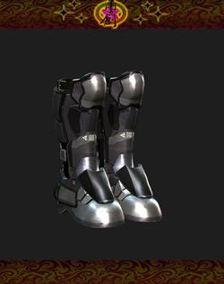 Humanoid01-Boots