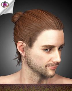 VisualRock4-Hair3A