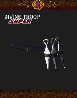 DTS-Model01-Belt1G