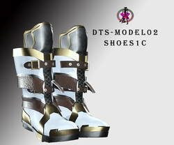 DTS-Model02-Boots1C-poster