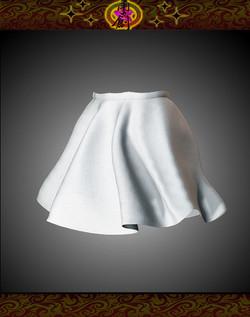SportsFashion-Tennis Dress