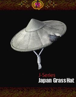 YC-JapanGrassHat
