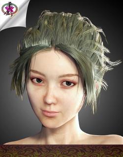 Ace-VisualRock6-Hair2