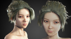 VisualRock6-Hair2-MainPoster