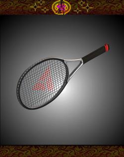 SportsFashion-Tennis Racket