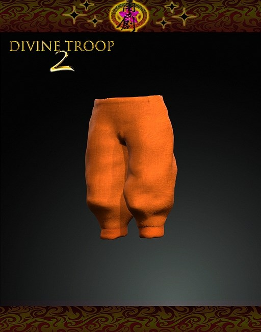 DT2-MonkeyKing_Trouser