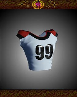 Fashion Sports - American Football Shirts