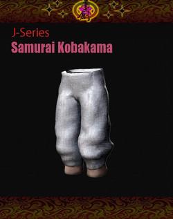 YC-J-SamuraiKobakama