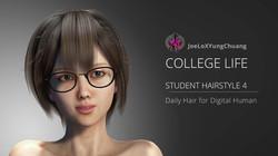 StudentHair-04-Poster01
