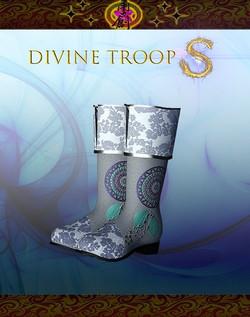 DTS-Model3E-Boots