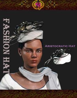 Aristocratic Hat-02