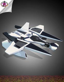 ArtificalWar-Spaceship-Thumbnail