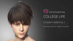 StudentHair2-Poster1