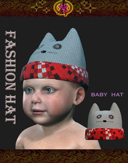 Baby Hat-01