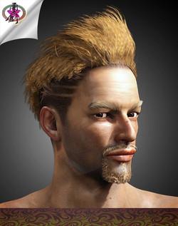 Visual Rock 5 - Hair3