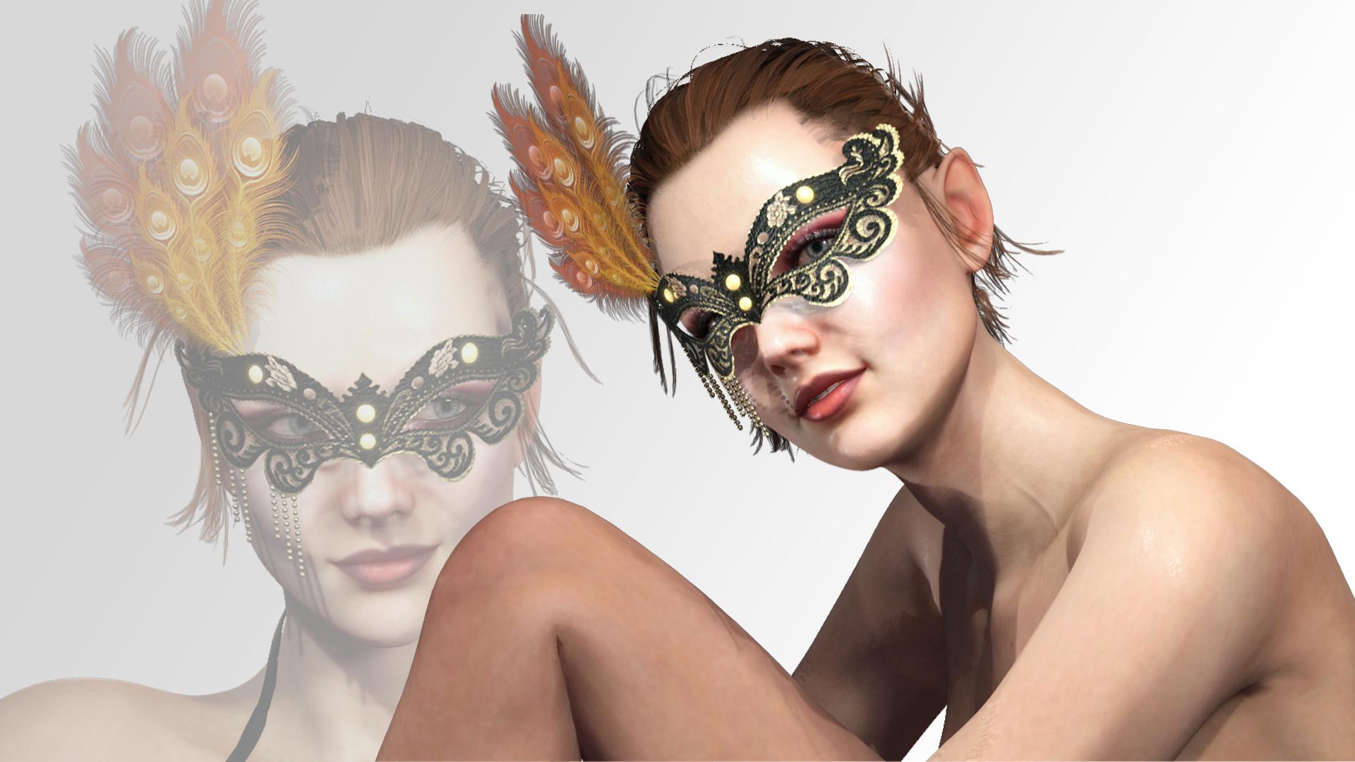 VisualRock4-Mask02-MainPoster