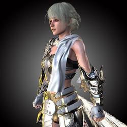 Alice for Final Fantasy