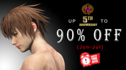 UP to 90 OFF - Special Promotion