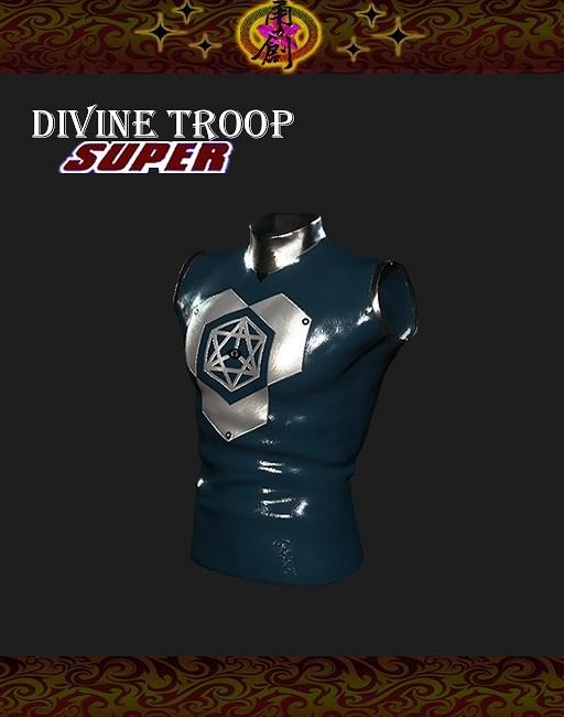 DTS-Model02-Shirt1E