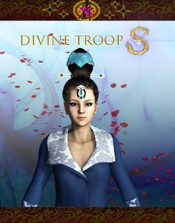 Divine Troop Super - Model1E